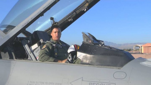Nellis AFB Open House PSA 2012 (30sec)