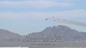 Nellis AFB Open House PSA 2012 (15sec)