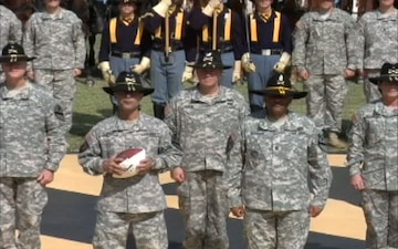 Army Spirit Video 2012 (Spot 2)