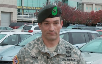 SFC Christopher Swan