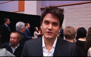 John Mayer Shout Out