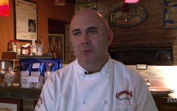 Small Business Administration Helps Community Pizzeria Recover After Sandy