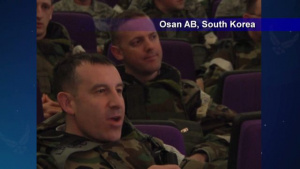 Air Force Report: Airmen Leadership School