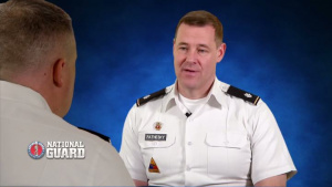 National Guard: On Every Front - Counterdrug