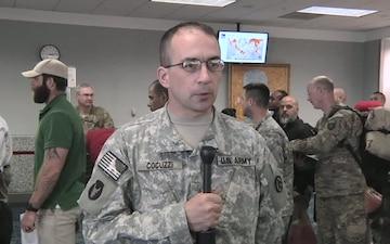 Sgt. Micheal Cocuzzi