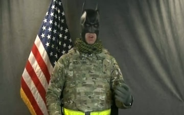 Bagram Batman