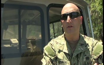 unit is replacing**Ardent Sentry 2013 - Interview with Senior Chief Russ Ciardello, MDSU 2