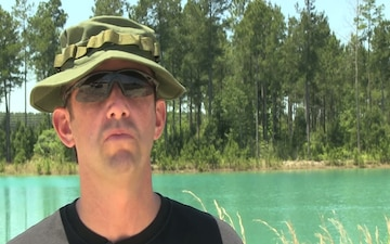Ardent Sentry 2013: Interview with Captain Scott Johnson, Beaufort County Sheriff's Office