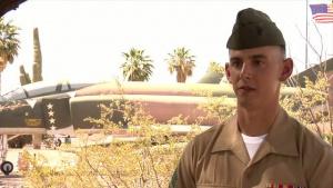 Marine Corps Corporals Leadership Course