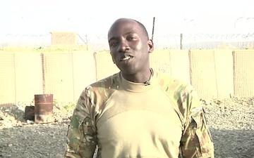 Staff Sgt. Antonio Epps