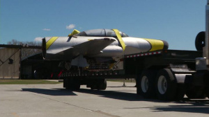 VTANG Heritage Aircraft Move