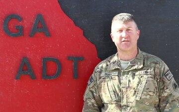 Maj. Bradley Buek