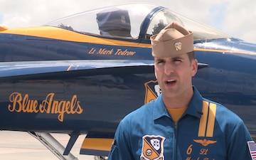 Lt. Mark Tedrow