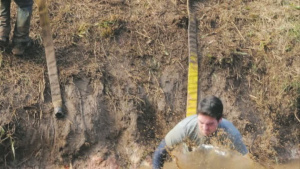 Marine Corps Logistics Base Albany plans second annual 'Dirty Devil Dog Mud Run'