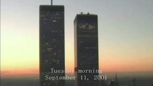 Reflections of 9/11