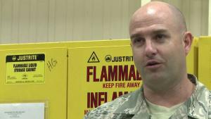 Airman Prevents Fires