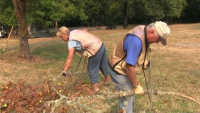 Portland District Relies On Its Volunteers