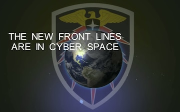 Cyber Protection Team Recruiting spot