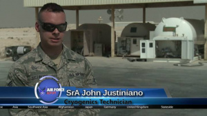 Air Force Report: Cryogenics