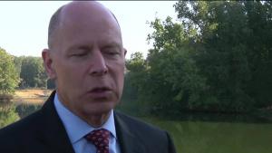 James B. Balocki - Hurricane Sandy Recovery Interview
