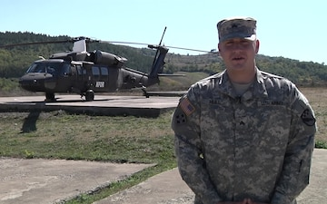 Sgt. David Hull