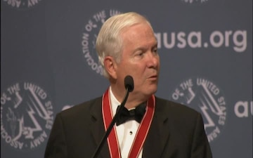 Robert Gates Speech from the Marshall Dinner