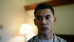 Sgt. Lopez - All Army BWC Interview