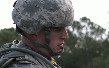 Best Warrior Competition 2013 - Sgt. Teneyck