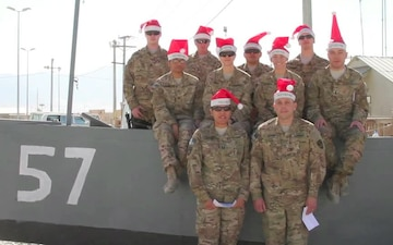 18th MP BDE Holiday Message