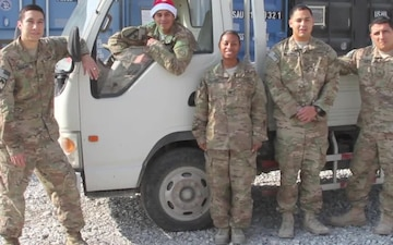 11th Military Police Battalion (CID) Holiday Message