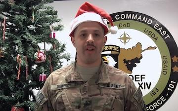 Sgt. JUAN ROMERO
