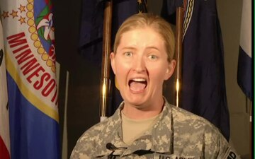 Maj. Norma Bohaty