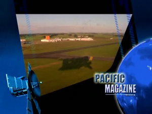 Pacific Report Promo for 3 Jan