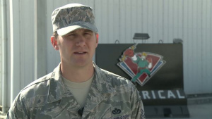 Air Force Report: Installing Success Through Solar Power