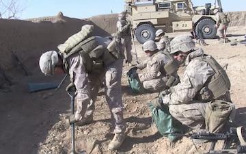 1/9 Patrol Base Operations