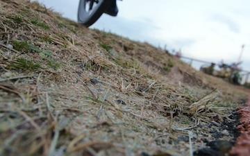Stationed in Korea: Bike Culture