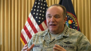 Voice of the Customer: Gen. Philip Breedlove, NATO Supreme Allied Commander