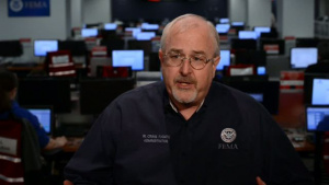 On Every Front EXTRA - Administrator Fugate Discusses FEMA and the National Guard