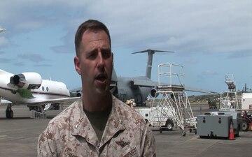 Hawaii Marines to Participate in Historic Australia Deployment