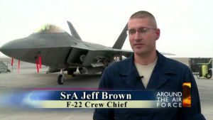 Around the Air Force: Slowing Compensation and Benefits Growth - Around the Air Force