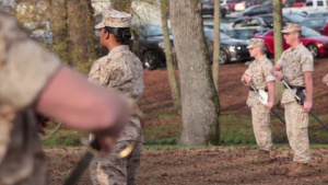 Forging Leaders: Corporal's Course sharpens next generation of Marine NCOs (Long Version)