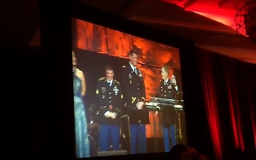 4th CAB awarded the American Red Cross Military Hero Award