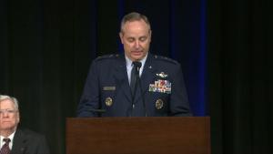 Prisoner of War Medal Presentation Ceremony