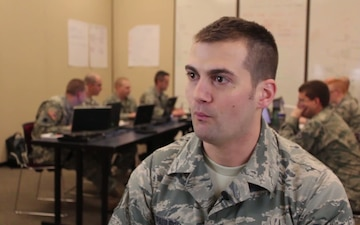 2014 Cyber Shield Exercise Sharpens Guard Cyber Warriors