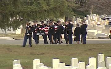 Arlington National Cemetery Marks 150 Years