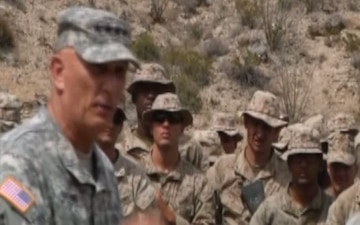 GEN Odierno to NIE 14.2 - Thank you