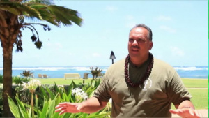 Kaua'i mayor welcomes service members for Innovative Readiness Training mission