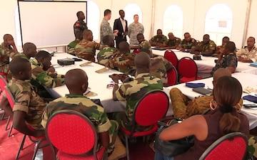APF Senegal Builds Partnerships