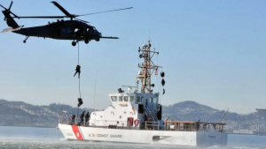 On Every Front: Episode 18 - USCG Commandant on National Guard Partnership