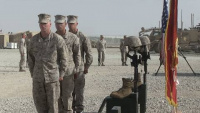 2nd Combat Engineer Battalion honors fallen heroes